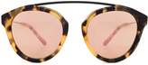 Westward Leaning x Olivia Palermo Flower 13 Sunglasses