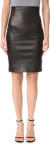 ThePerfext High Waisted Skirt