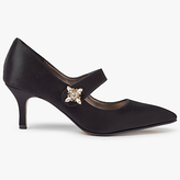 John Lewis Beatrice Pointed Toe Court Shoes