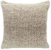 Joseph Abboud Ombre Loop Square Throw Pillow