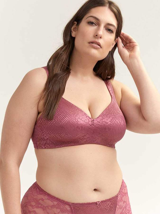 2eef09174 Comfort Bra With Pads - ShopStyle Canada