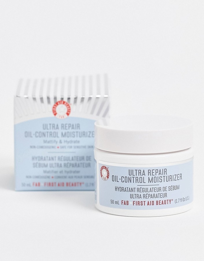 Thumbnail for your product : First Aid Beauty Ultra Repair Oil-Control Moisturizer 1.7oz