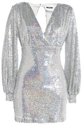 DIMORA Short dress