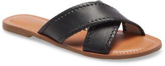 Jack Rogers Sloan Slide Sandal