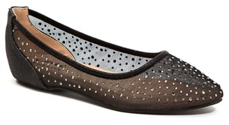 Chic By Lady Couture Emma Flat