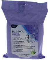 Almay Makeup Remover Cleansing Towelettes 25 Pc Make Up