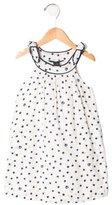 Little Marc Jacobs Girls' Patterned Sleeveless Dress