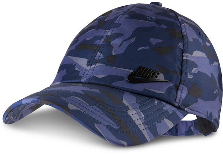 81e116b1f7281 Nike Camo Hat - ShopStyle