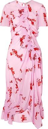 Preen Line 3/4 length dresses