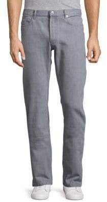 A.P.C. Standard Straight-Fit Jeans