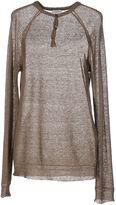 Gold Case Sweaters - Item 39673860