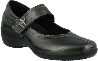 Spring Step Leather Mary Janes - Amparo
