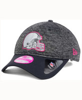 New Era Women's Cleveland Browns Bca 9TWENTY Cap