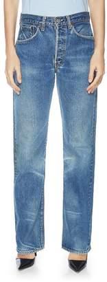 """Levi's Vintage 501 Big """"E"""" Jeans 30x32"""