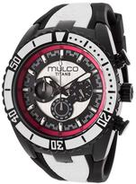 Mulco Titans Wave Collection MW5-1836-028 Women's Analog Watch