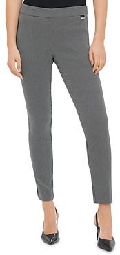 Calvin Klein Houndstooth Slim Pants