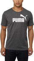 Puma No. 1 Heather T-Shirt