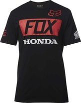 Fox Racing Honda Basic Standard T-Shirt-XL