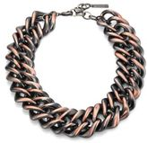 Lafayette 148 New York Chainlink Necklace