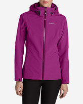 Eddie Bauer Women's All-Mountain Shell Jacket