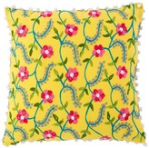 Karma Living Botanical Cushion