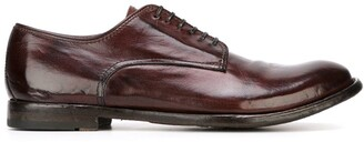 Officine Creative 'Anatomia' Derby shoes