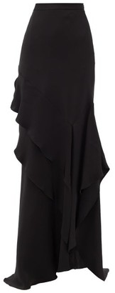 Max Mara Strano Skirt - Black