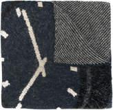 Stephan Schneider Decimal scarf