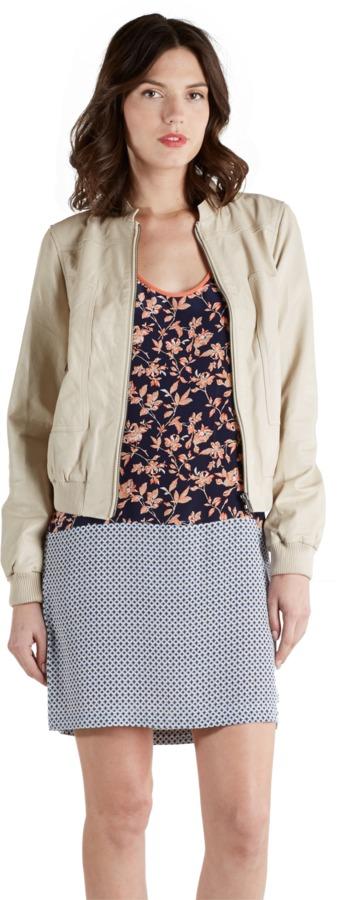 Joie Danica B Leather Jacket