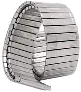 Speidel Express Metal Expansion Replacement Watchband Fits 18 to 22mm - Silver