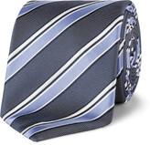 HUGO BOSS Textured Stripe Tie