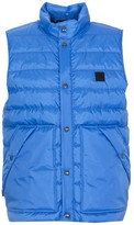 Woolrich Padded Gilet