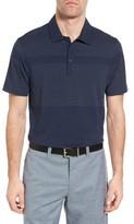 Travis Mathew Men's Zamir Jersey Polo