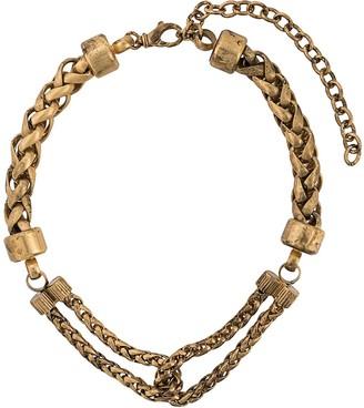 Gianfranco Ferre Circa 2000 necklace