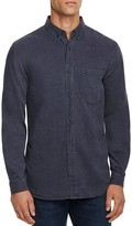 Rails Colton Indigo Slim Fit Button Down Shirt