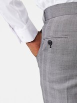 V By Very Slim Suit Trousers - Grey