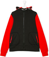 Stella McCartney Bandit hoodie