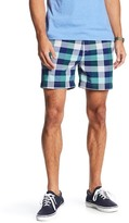 Ben Sherman Checkered Walk Short