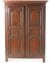 One Kings Lane Vintage Antique French Armoire, C. 1830