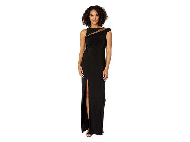 3c2bcc88cd4 Boat Neck Evening Dresses - ShopStyle
