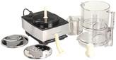 Cuisinart Custom 14 Food Processor Brushed Metal Series