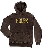 Poler Men's Pullover Hoodie Timbers