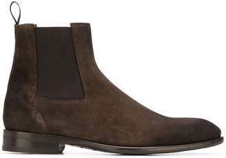 Doucal's slip-on ankle boots