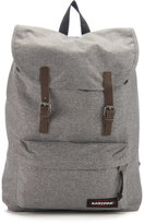 Eastpak Men's London Backpack Stone Grey