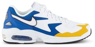 Nike Air Max2 Light PRM trainers