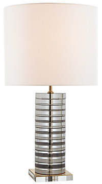Kate Spade Grayson Stacked Table Lamp