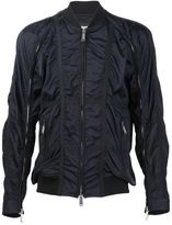 DSQUARED2 'Parachute' bomber jacket