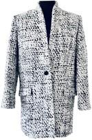 IRO Fall Winter 2018 Multicolour Wool Coats