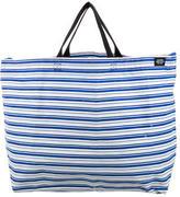 Jack Spade Striped Messenger Bag