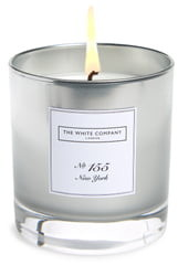 The White Company No. 155 Scented Candle